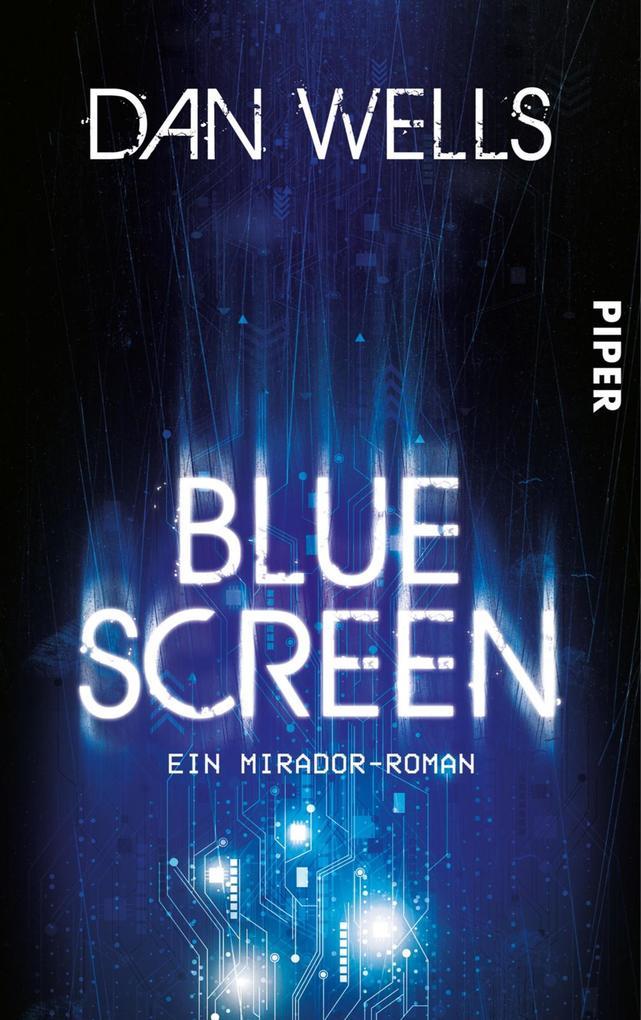 Bluescreen als eBook