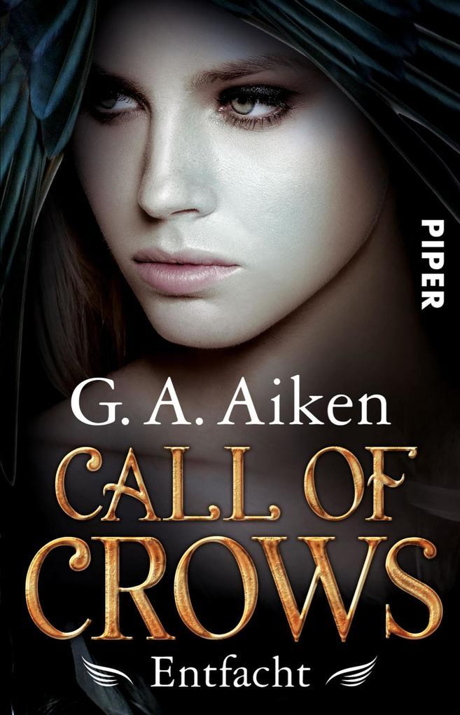Call of Crows - Entfacht als eBook