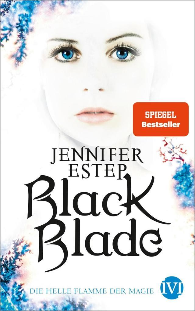 Black Blade als eBook