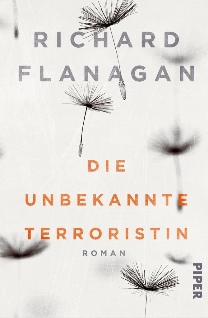 Die unbekannte Terroristin als eBook