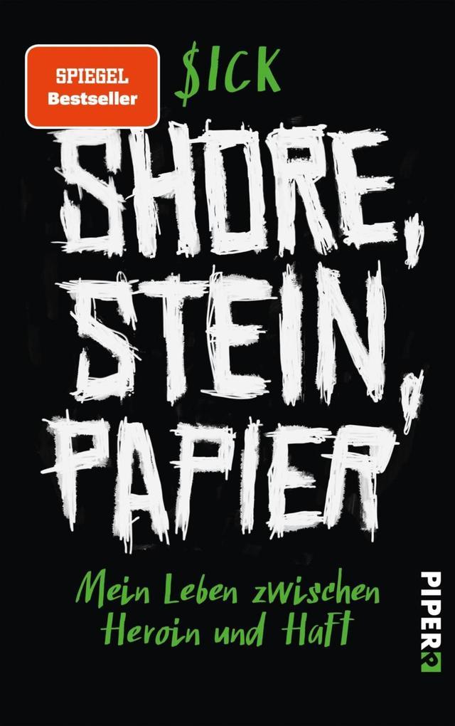 Shore, Stein, Papier als eBook
