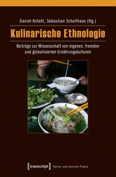 Kulinarische Ethnologie als Buch
