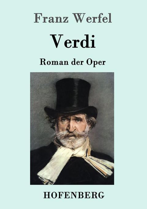 Verdi als Buch