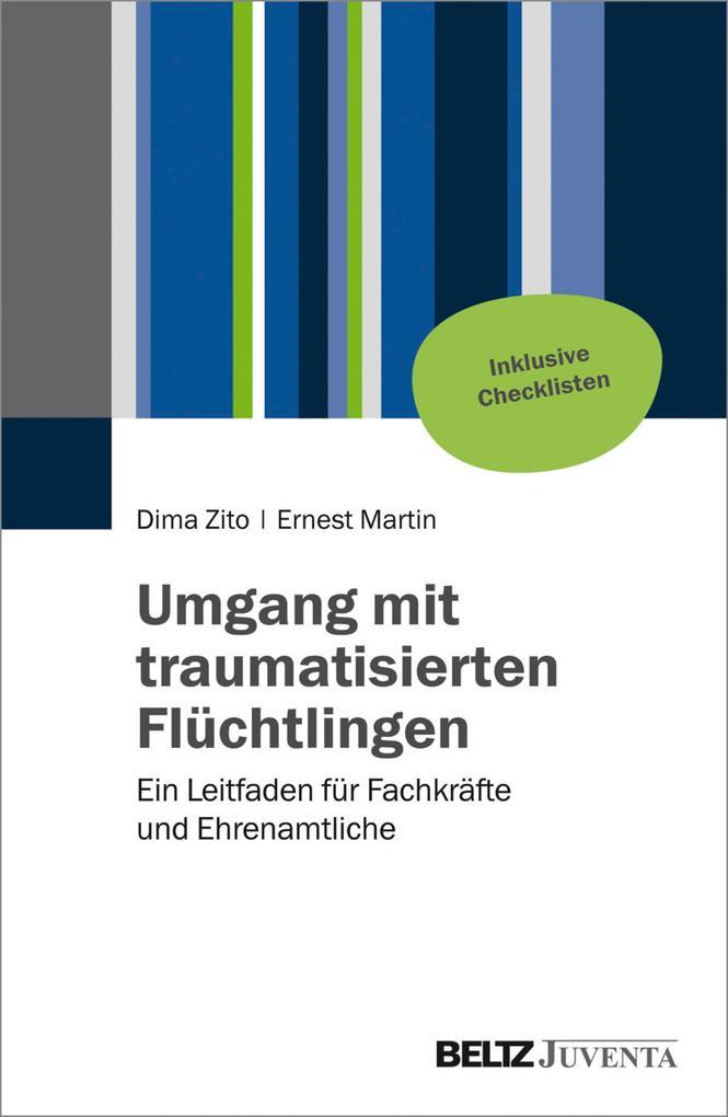 Umgang mit traumatisierten Flüchtlingen als eBook