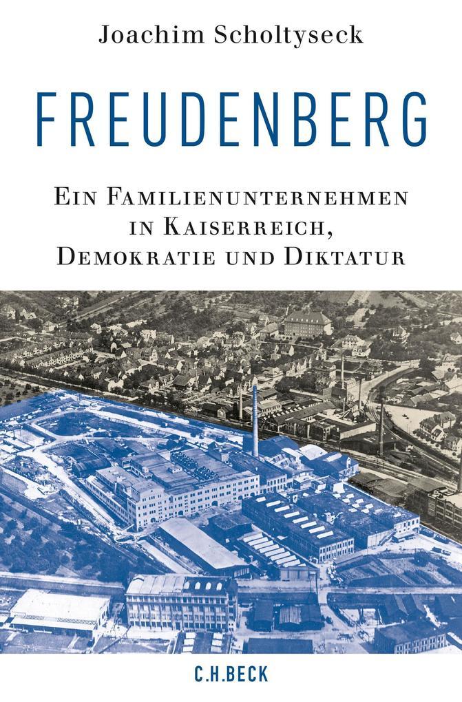 Freudenberg als eBook