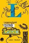 Langenscheidt Spicker Latein