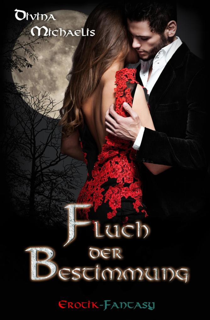 Fluch der Bestimmung als eBook