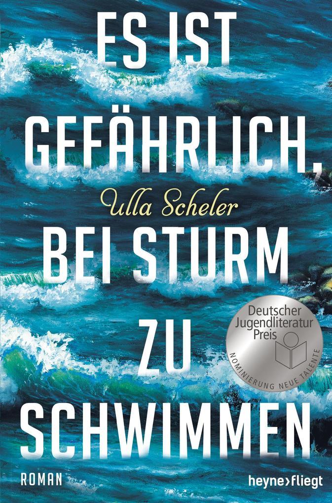Es ist gefährlich, bei Sturm zu schwimmen als eBook