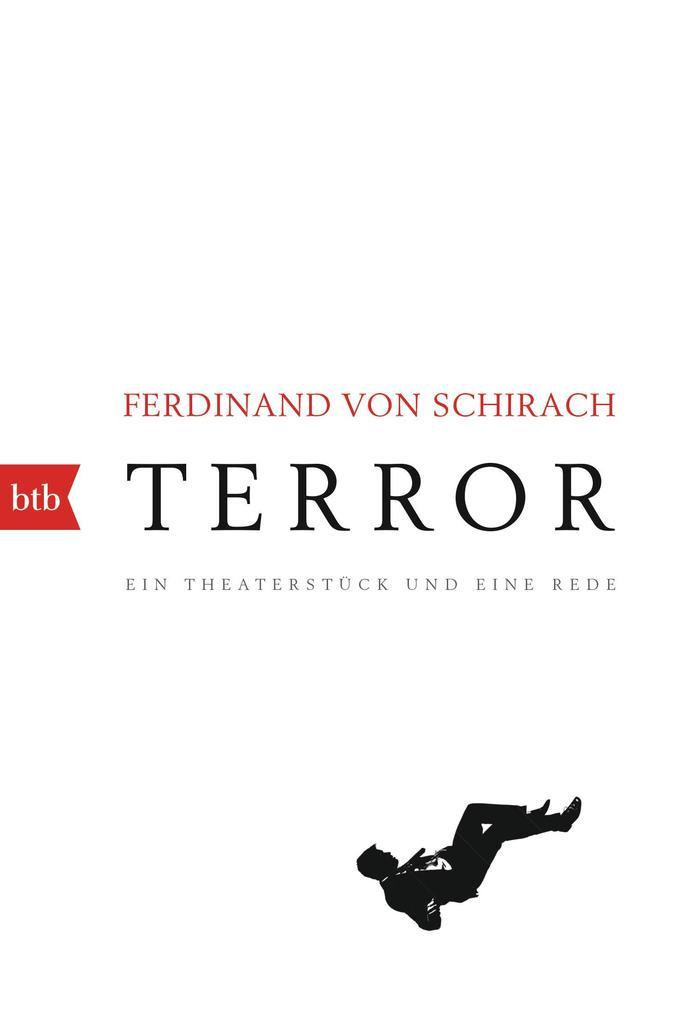 Terror als eBook