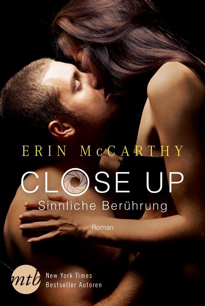 Close Up - Sinnliche Berührung als eBook