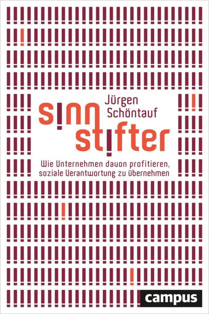 Sinnstifter als eBook