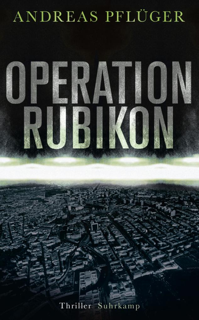 Operation Rubikon als eBook epub