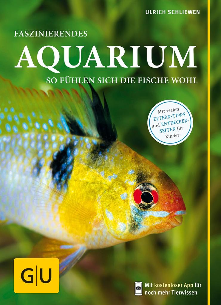 Faszinierendes Aquarium als eBook epub
