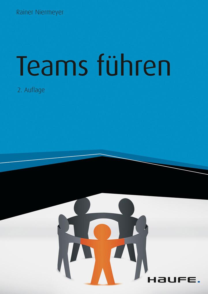 Teams Führen als eBook