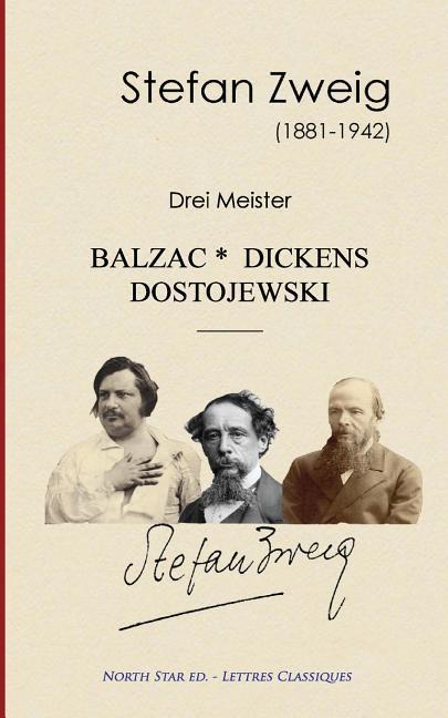 Drei Meister als Taschenbuch