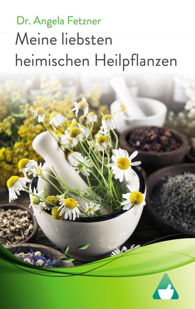 Meine liebsten heimischen Heilpflanzen als eBook epub