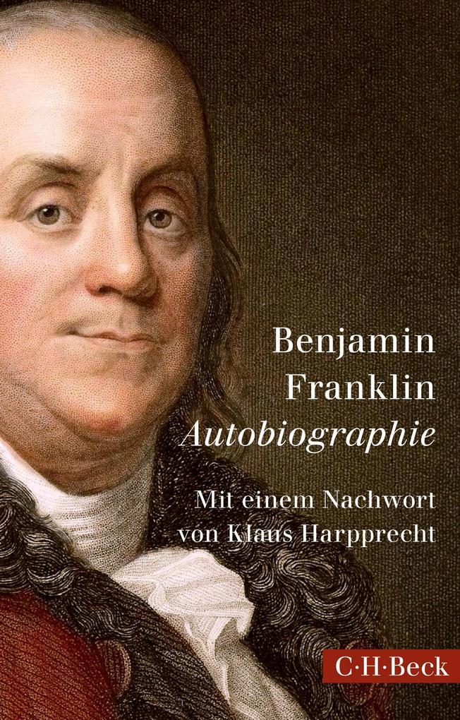 Autobiographie als Taschenbuch