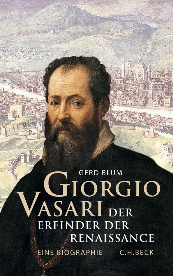 Giorgio Vasari als Buch