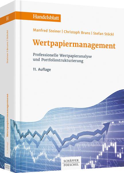 Wertpapiermanagement als Buch