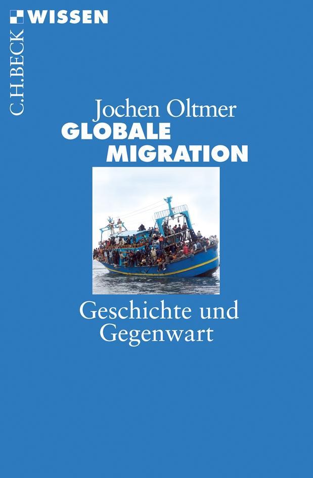 Globale Migration als Taschenbuch