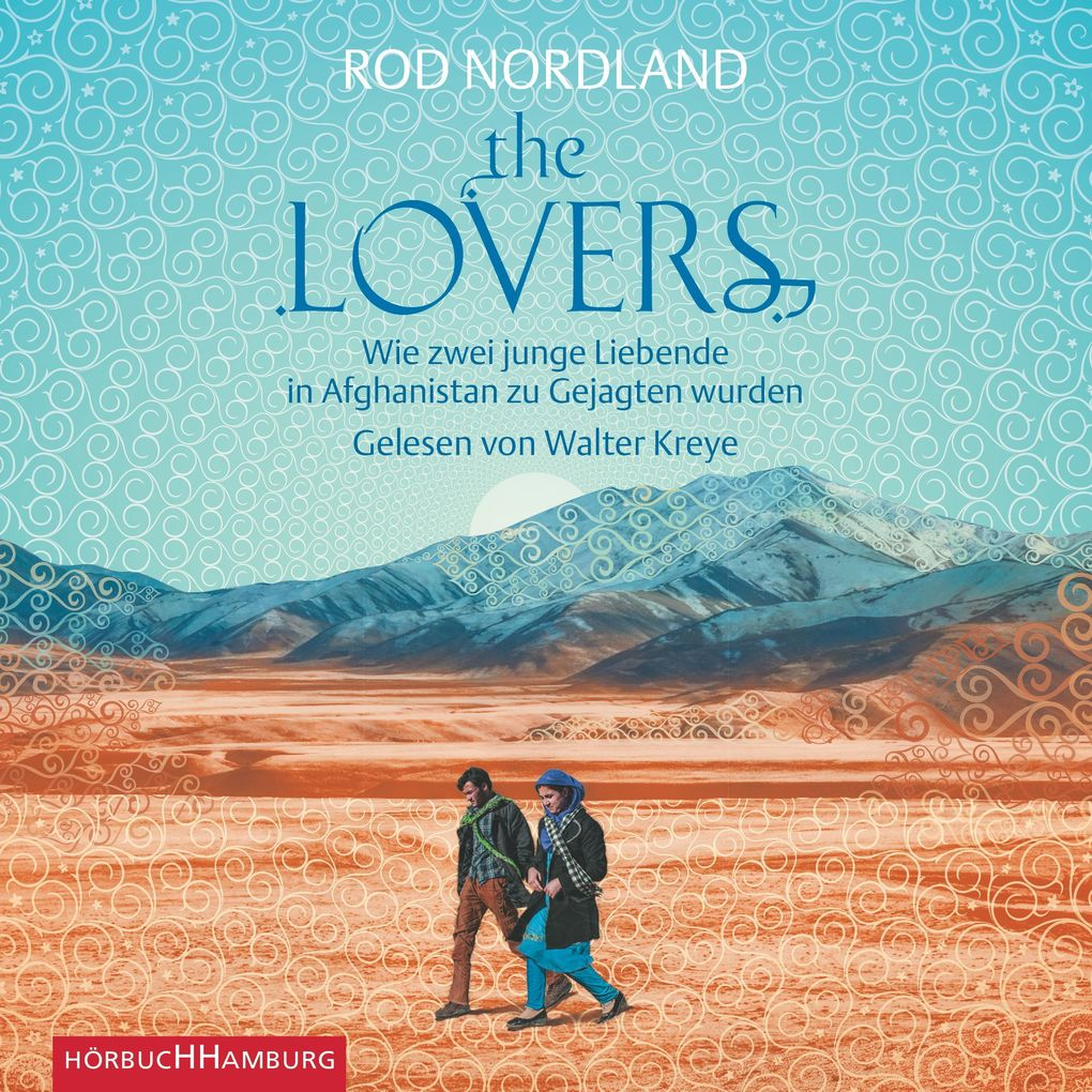 The Lovers als Hörbuch Download