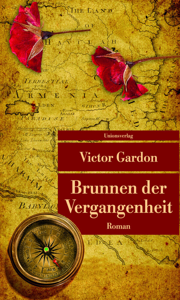 Brunnen der Vergangenheit als Taschenbuch von Victor Gardon