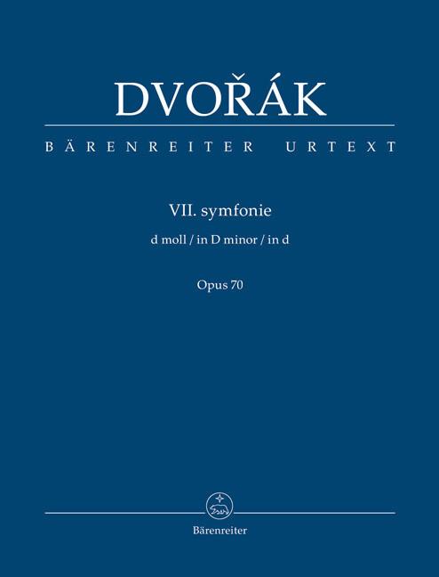 Sinfonie Nr. 7 d-Moll op. 70