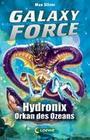 Galaxy Force 4 - Hydronix, Orkan des Ozeans