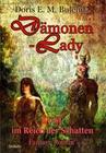 Dämonen-Lady - Lust im Reich der Schatten - Fantasy-Roman