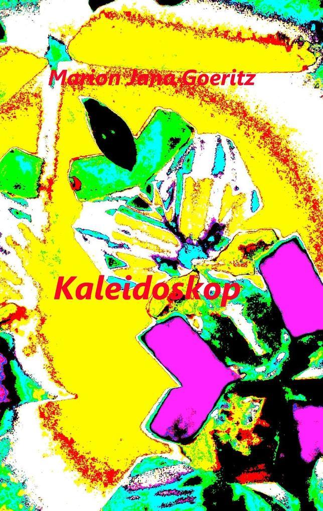 Kaleidoskop als eBook