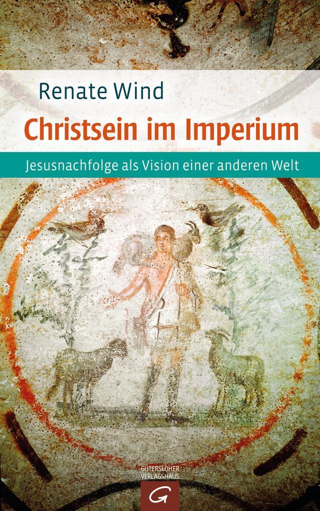 Christsein im Imperium als eBook epub