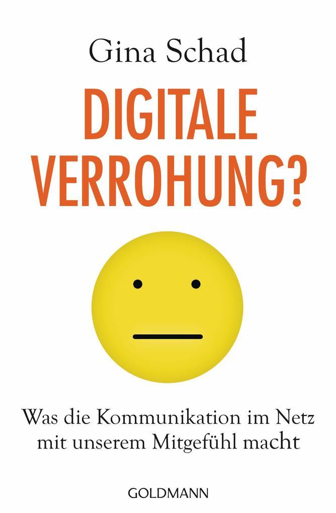 Digitale Verrohung? als eBook