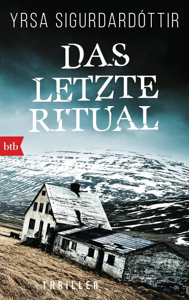 Das letzte Ritual als eBook epub