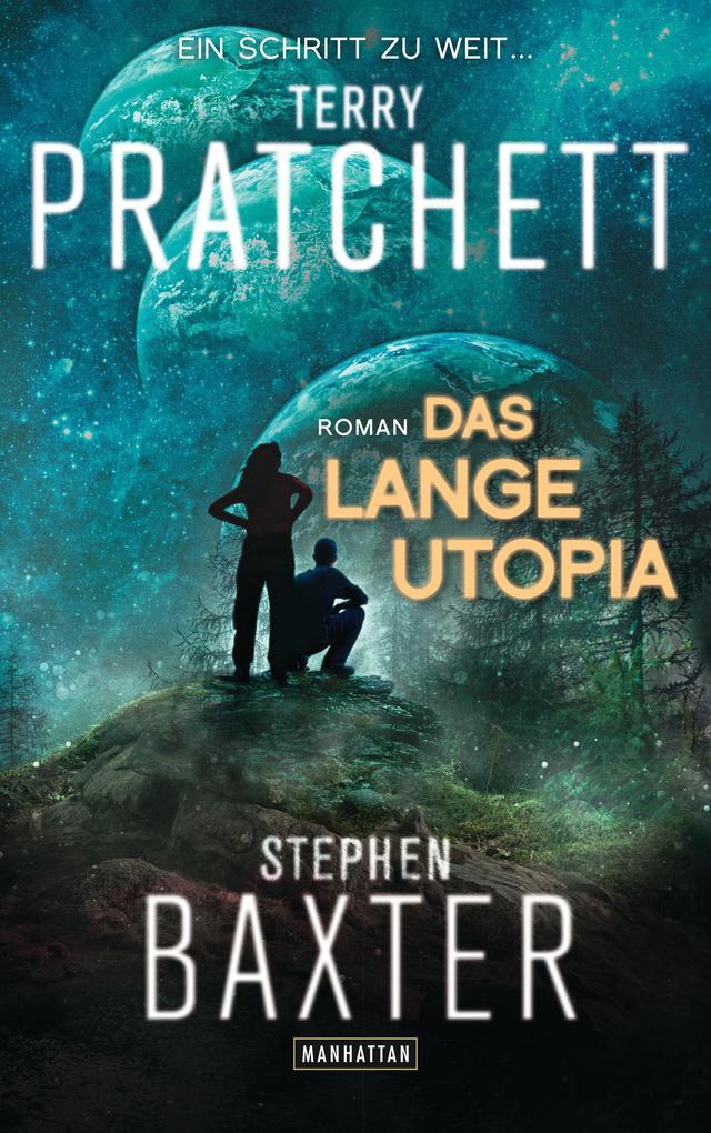 Das Lange Utopia als eBook