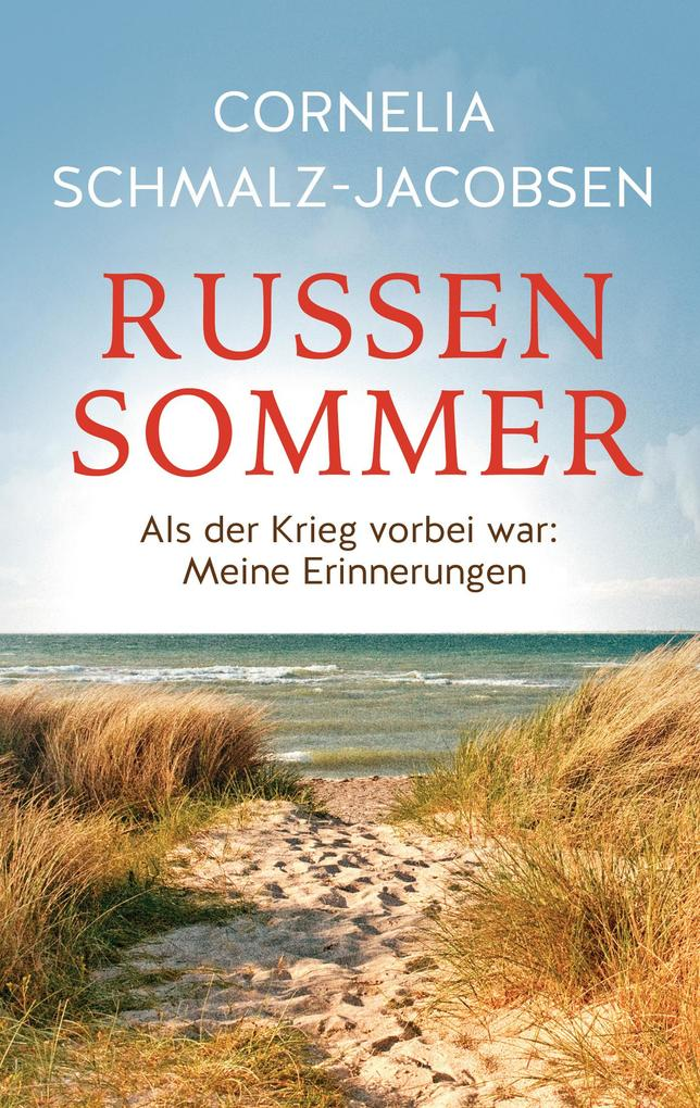 Russensommer als eBook