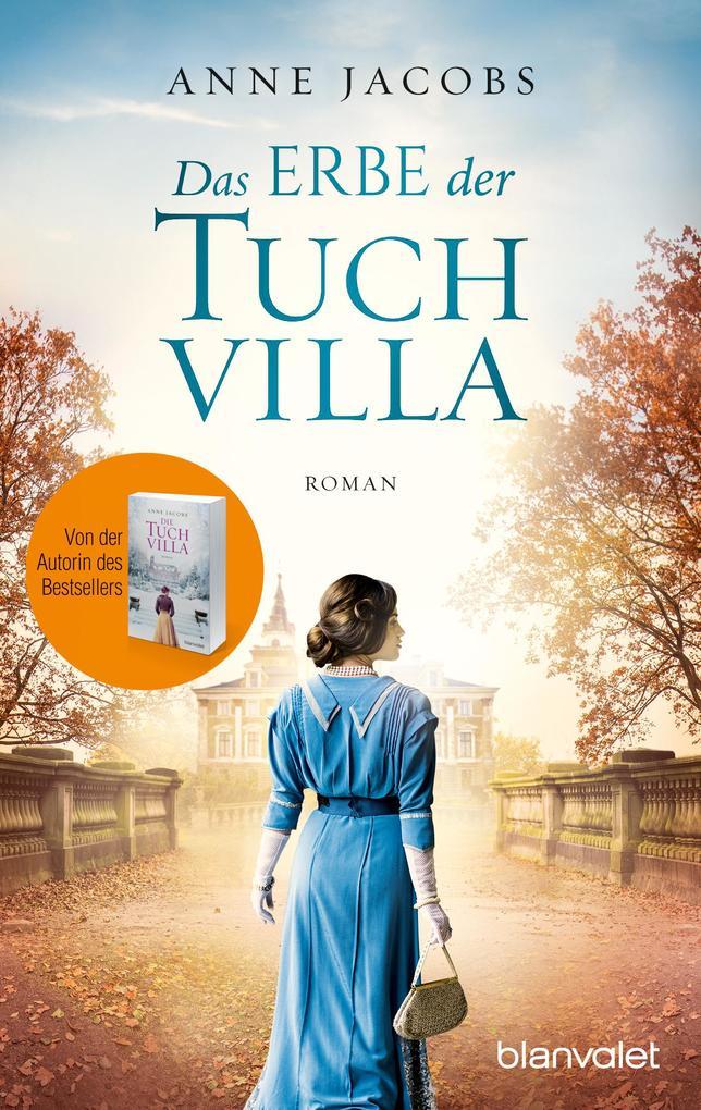 Das Erbe der Tuchvilla als eBook