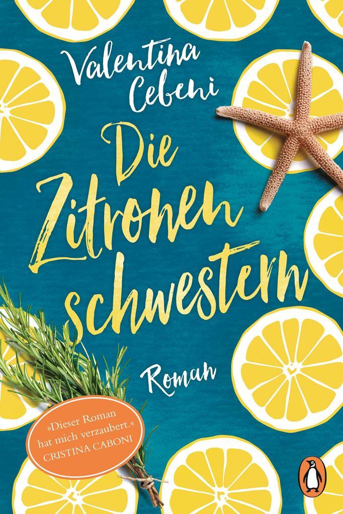 Die Zitronenschwestern als eBook