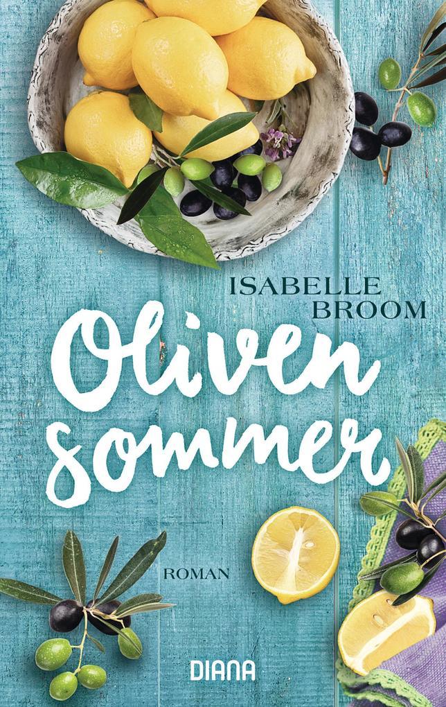 Olivensommer als eBook epub