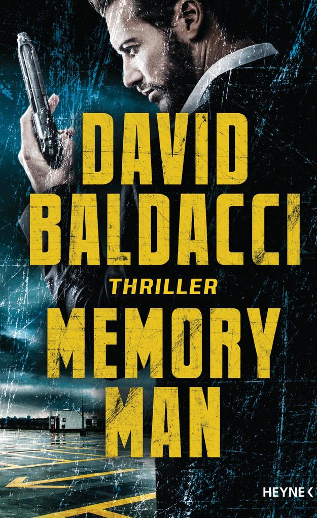 Memory Man als eBook epub