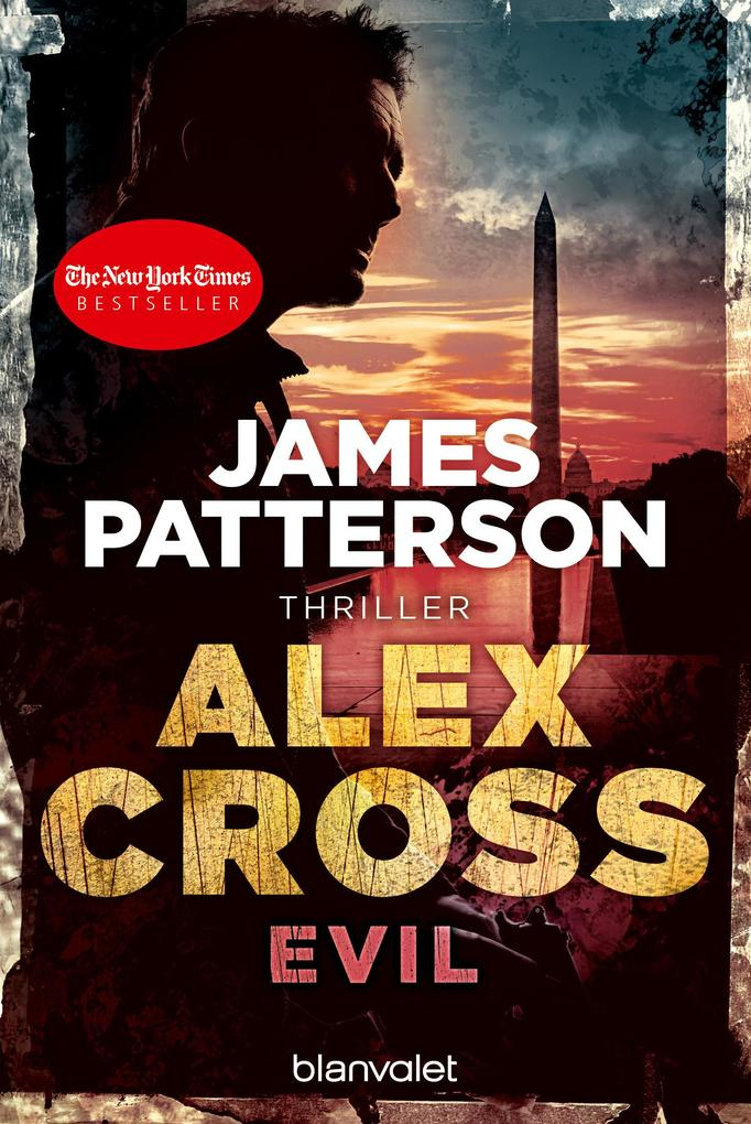 Evil - Alex Cross 20 als eBook