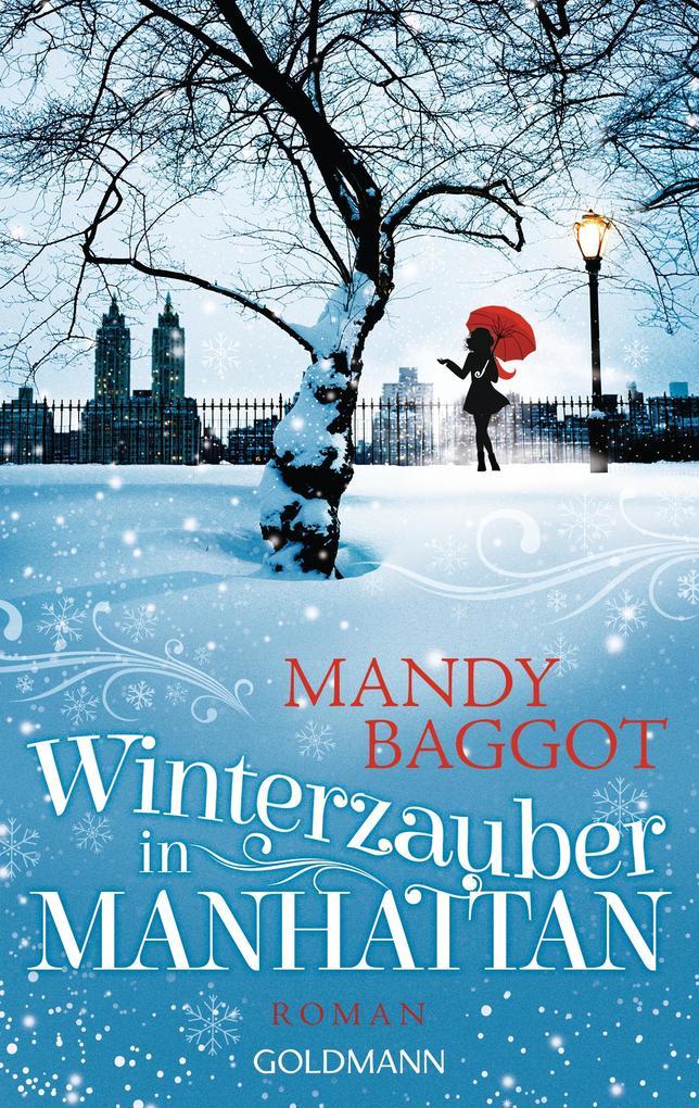 Winterzauber in Manhattan als eBook