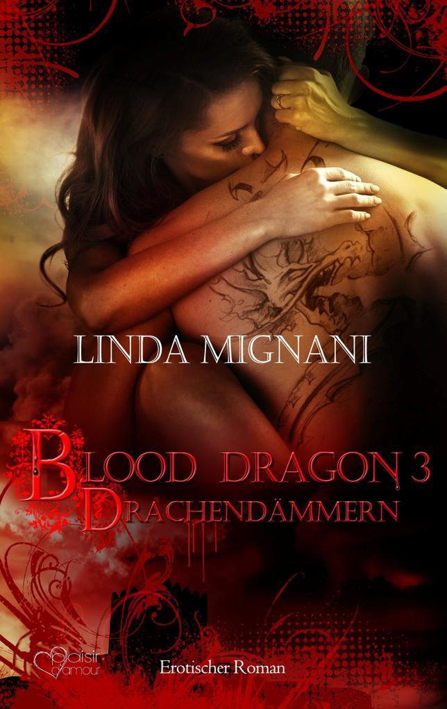 Blood Dragon 3: Drachendämmern als eBook