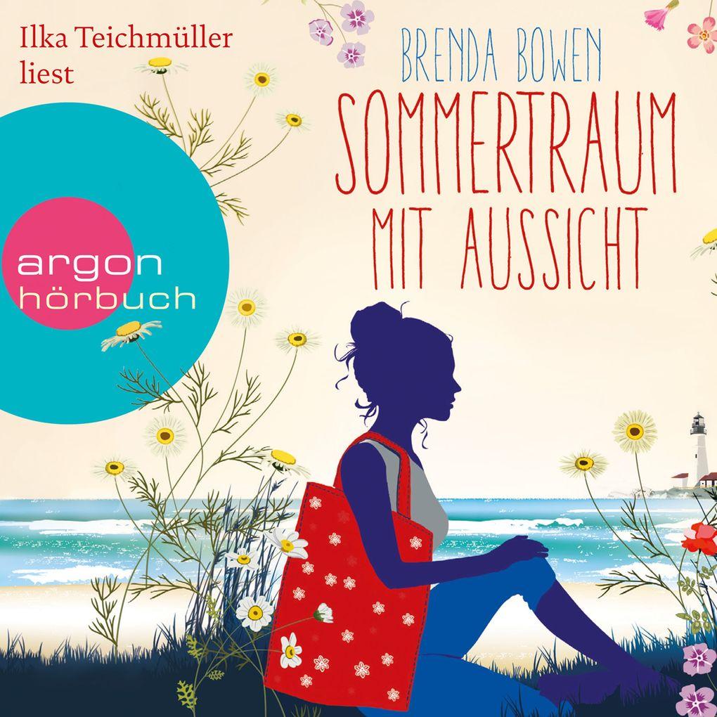 Sommertraum mit Aussicht (Gekürzte Lesung) als Hörbuch Download