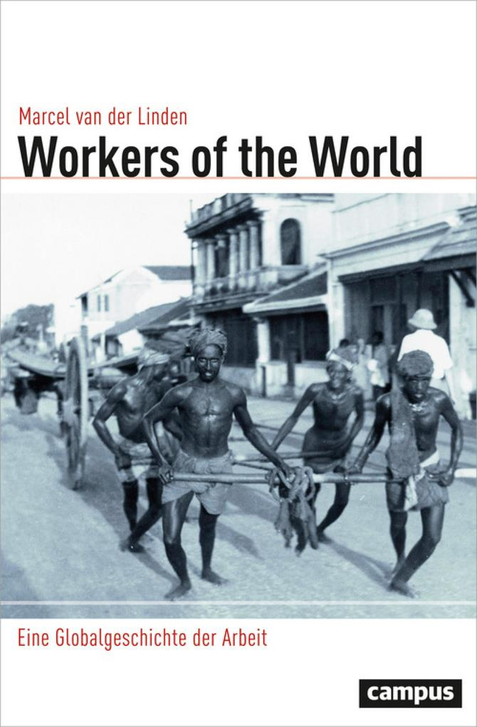Workers of the World als eBook
