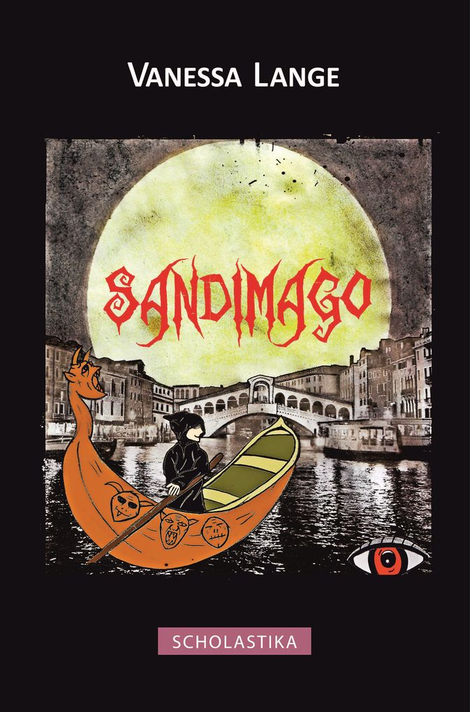 Sandimago als eBook
