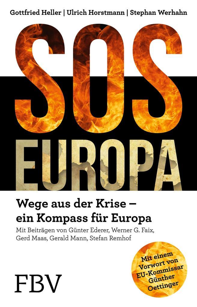 SOS Europa als eBook