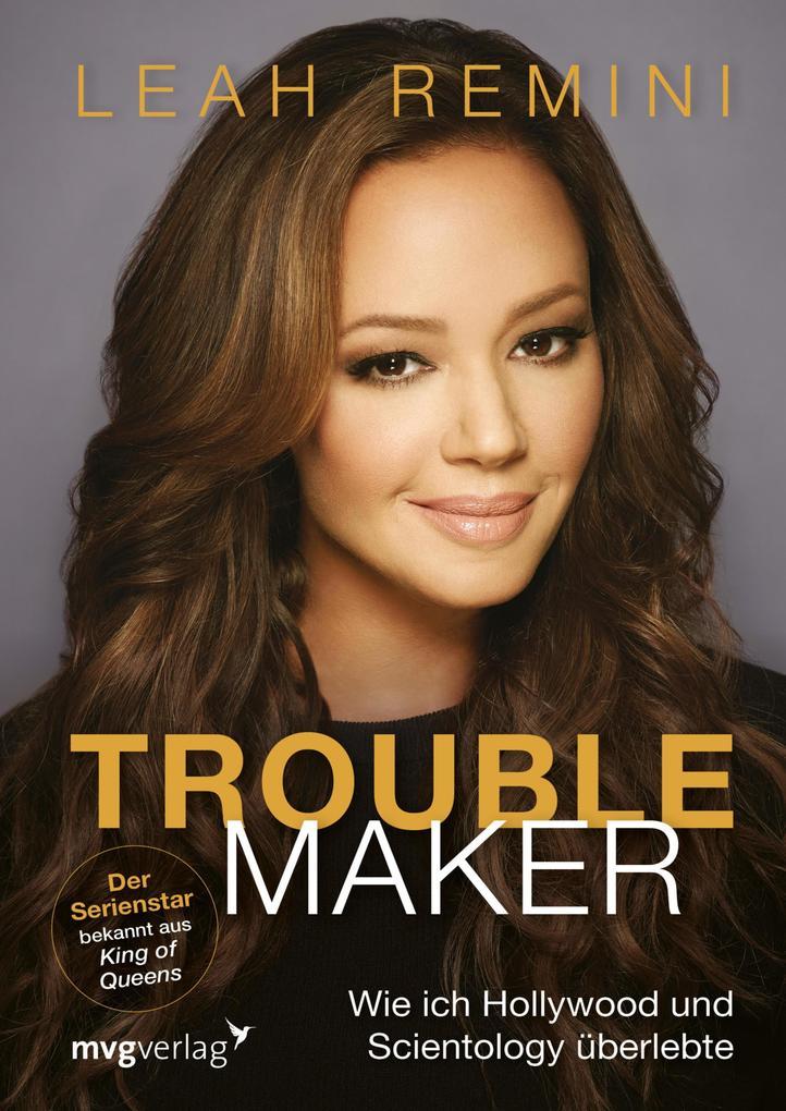 Troublemaker als eBook