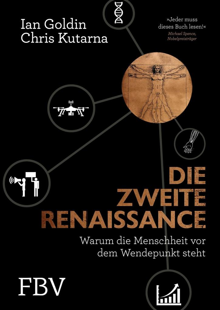 Die zweite Renaissance als Buch