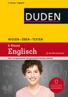 Wissen - Üben - Testen: Englisch 6. Klasse