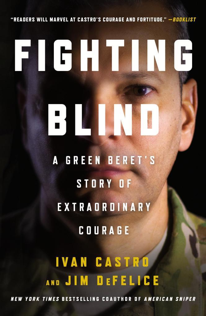 Fighting Blind als eBook
